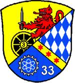 Wappem Luftwaffenwerft 33